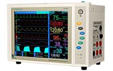 LW6000 Vital Signs Monitor