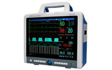 MAX-12 HD Vital Signs Monitor