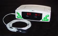 Tabletop Pulse Oximeters